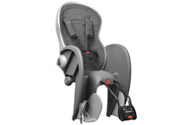 Polisport Fahrrad-Kindersitz Wallaby Evolution deluxe